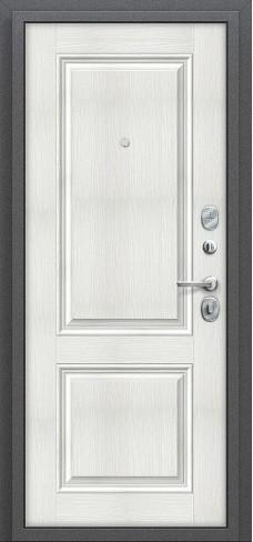Стиль, цвет: Антик Серебро/Bianco Veralinga