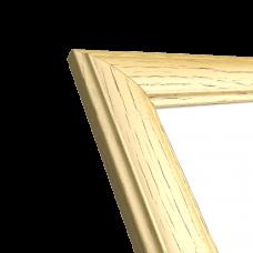 Рамка Decor, цвет: Brass Rift
