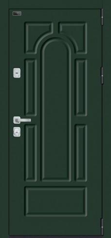 Porta M 55.56, цвет: Green Stark/Nordic Oak