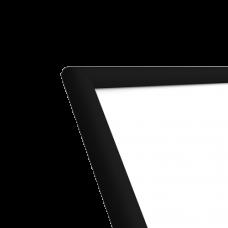 Рамка Simple, цвет: Black