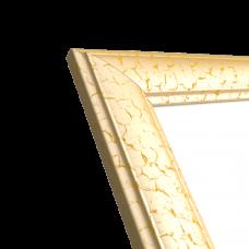 Рамка Decor, цвет: Golden Split