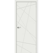 Граффити-5, цвет: Super White