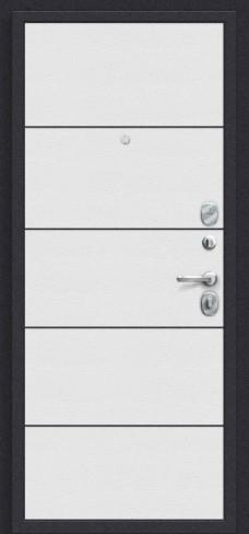 Porta S 10.П50 (AB-6), цвет: Graphite Pro/Virgin