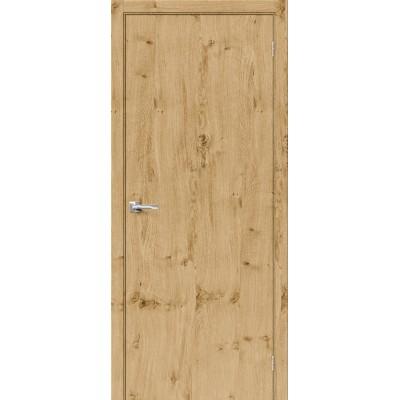 Вуд Флэт-0.V, цвет: Barn Oak