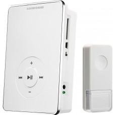 Звонок DBQ10M WL MP3 16M, цвет: Белый