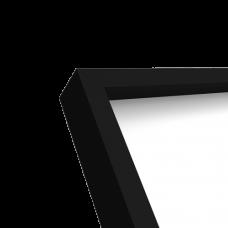 Рамка Milo, цвет: Black