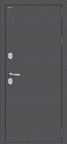 Bravo T 100.П50 (IMP-6), цвет: Антик Серебро/Wenge Veralinga