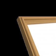 Рамка Classic, цвет: Real Oak