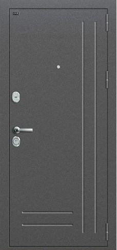 Р2-210, цвет: Антик Серебро/П-25 (Беленый Дуб)