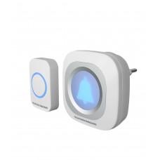 Звонок DBQ25M WL 36M, цвет: Белый