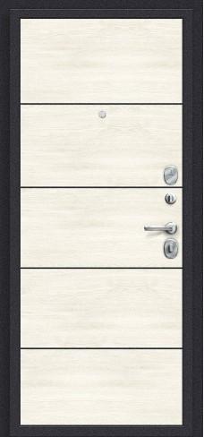 Porta S 10.П50 (AB-6), цвет: Graphite Pro/Nordic Oak