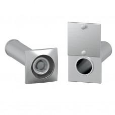 Глазок Pro DV 70-130, цвет: BС БрашХром