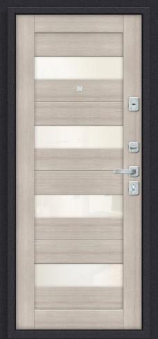 Porta M 4.П23, цвет: Almon 28/Cappuccino Veralinga