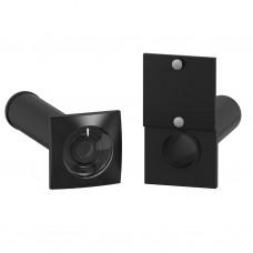 Глазок Pro DV 70-130, цвет: SB МатЧерный