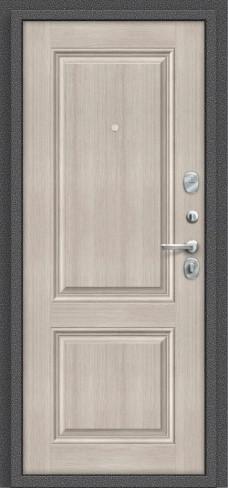 Porta S 104.К32, цвет: Антик Серебро/Cappuccino Veralinga