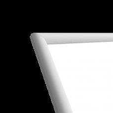Рамка Simple, цвет: White