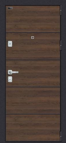 Porta M П50.Л22 (AB-6), цвет: Tobacco Greatwood/Nordic Oak