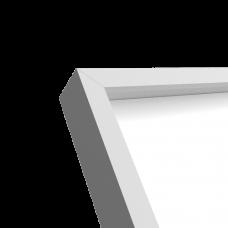 Рамка Milo, цвет: White