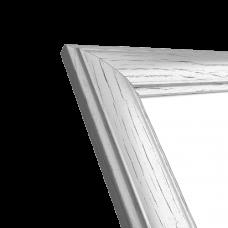 Рамка Decor, цвет: Silver Rift