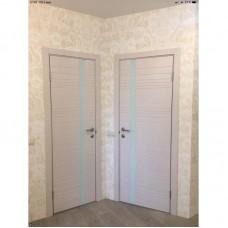 Портфолио: Установка межкомнатных дверей.
